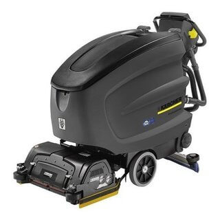 Karcher B60 Scrubber Dryer - Large Pedestrian
